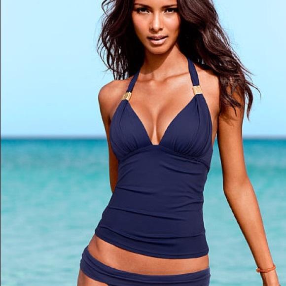 e45bd164b001f Victoria's Secret Swim | Victorias Secret Tankini Top | Poshmark